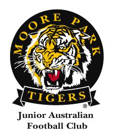 Moore Park Tigers logo